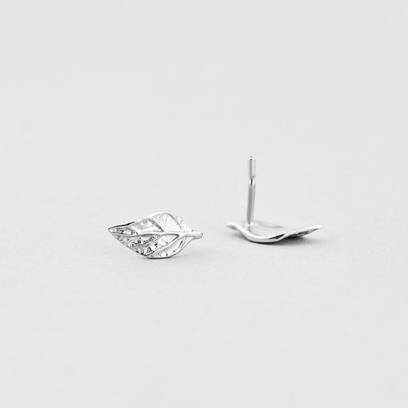 Сережки Опале Листя недорого