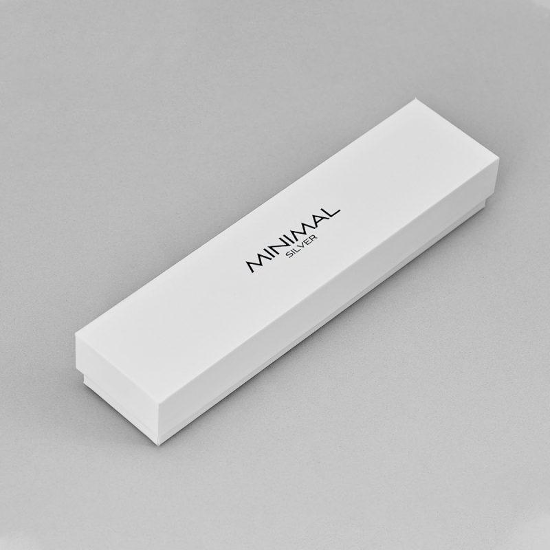 Премиум упаковка для колье и браслетов недорого