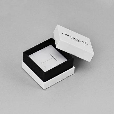 - Премиум упаковка Minimal