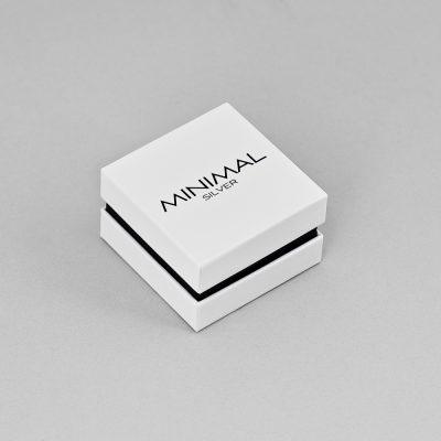 - Преміум упаковка Minimal