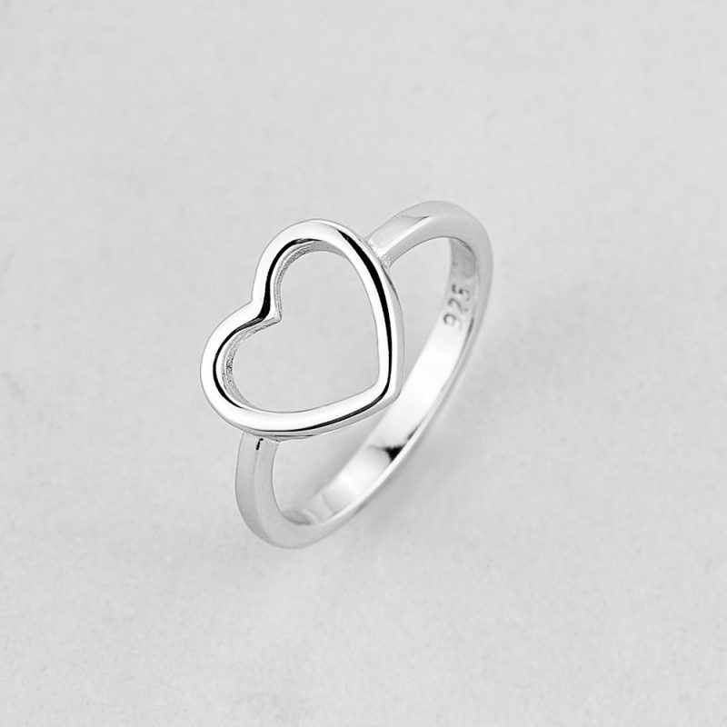 Кольцо Сердце Амура купить