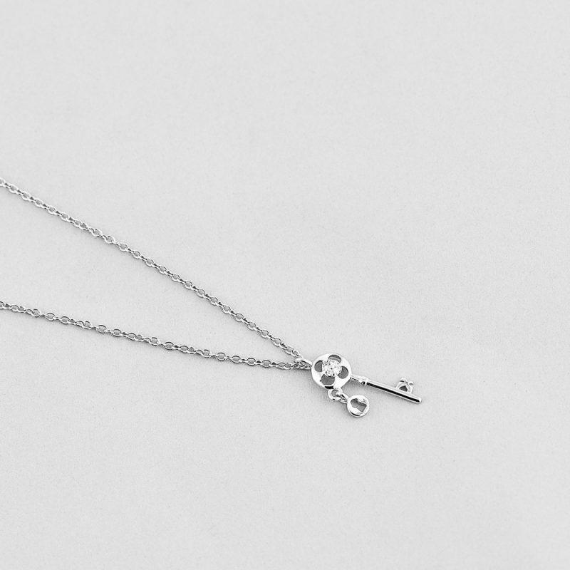 Підвіска Срібний ключик купить