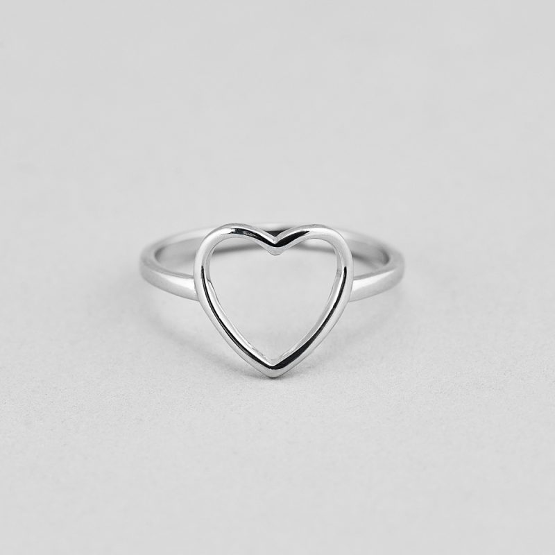 Кольцо Безграничная Любовь купить