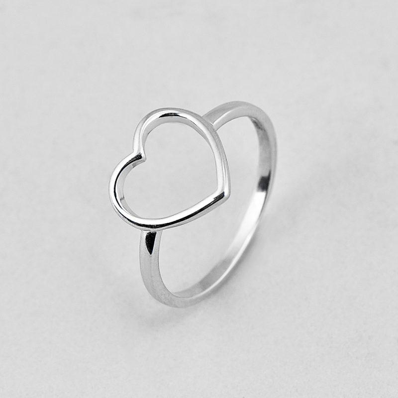 Кольцо Безграничная Любовь недорого