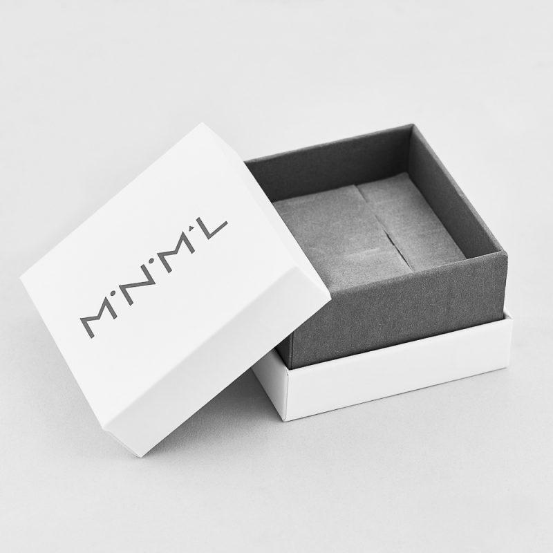Преміум упаковка Minimal купить