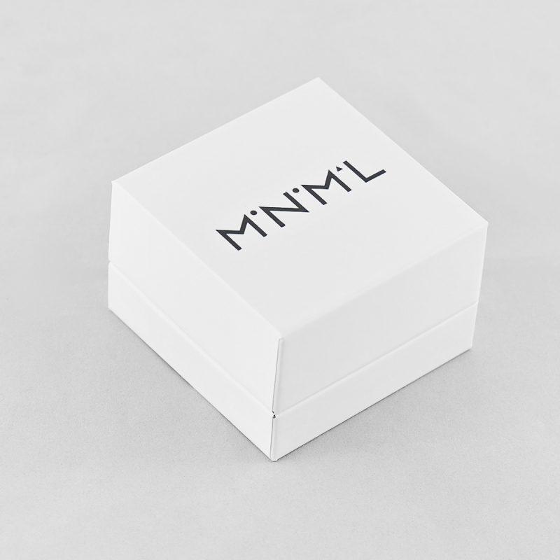 Преміум упаковка Minimal New купить