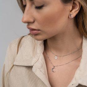 Польза серебряных украшений для человека