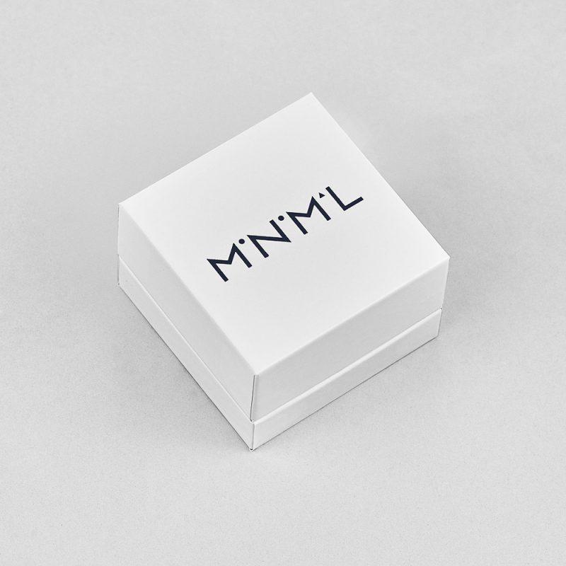 Преміум пакування Minimal New купить