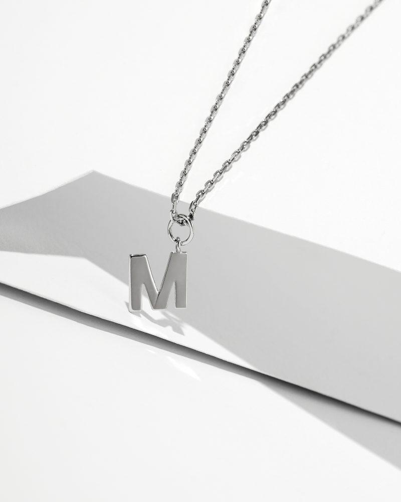 Підвіска Letter M купить