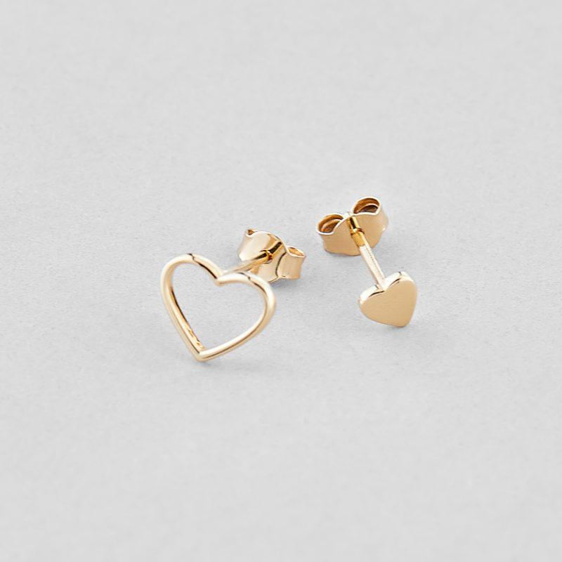 Сережки Любов недорого