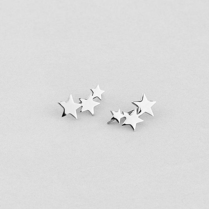 Сережки Зоряна Романтика купить